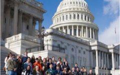 JSA Goes to Washington