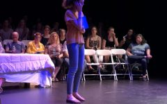 Student Production – Before it Breaks