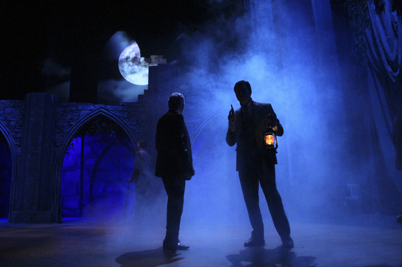 Review of Centenary Stage Company's Dracula