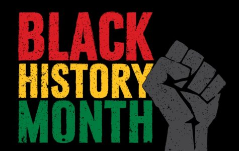 Black History And Women's History Month