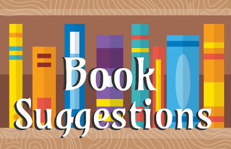 Book Recommendations: from the Librarian, MK Students, and Me