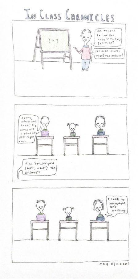 MK Comic Strip