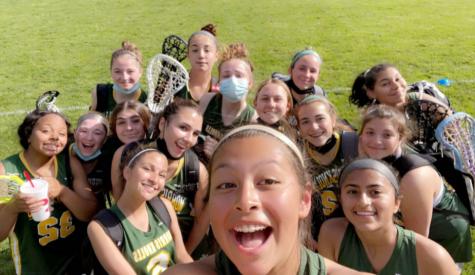 MK Girls Lacrosse 2021