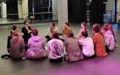Senior Year: Academy of Performing Arts Edition